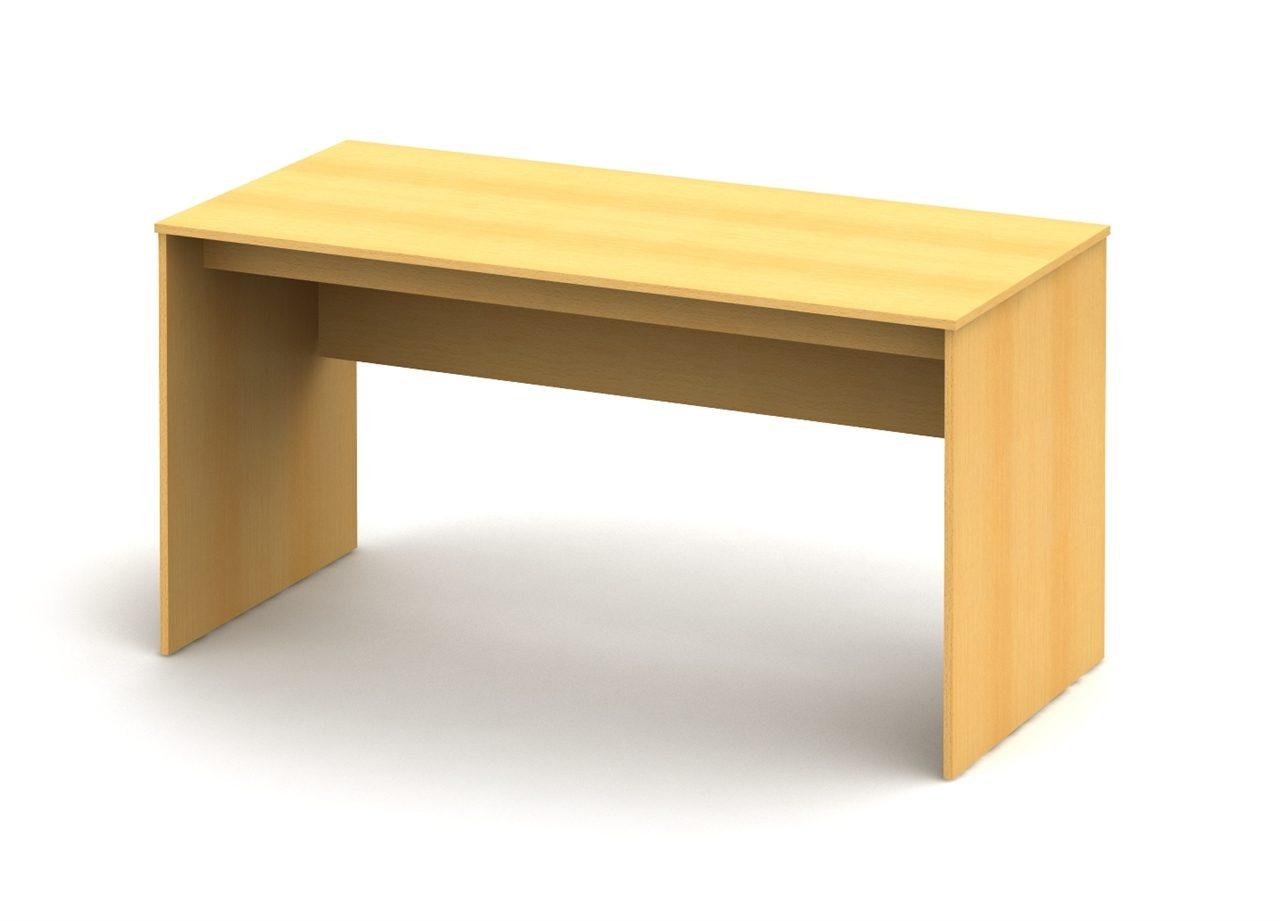 Kancelársky stôl Assistant