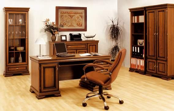 Kancelársky nábytok Aramis