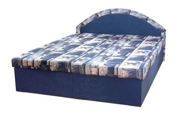 Manželská posteľ EDO 7