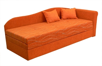 Rozkladacia váľanda (posteľ) KATKA