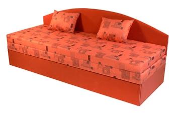 Rozkladacia váľanda (posteľ) KATKA  MINI
