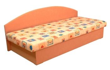 Váľanda (posteľ) EDO 3