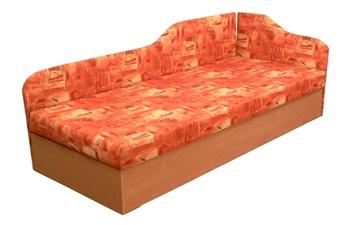Váľanda (posteľ) EDO 4.2