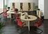 ilustračné foto - dub sonoma - ASISTENT kancelársky sektorový nábytok