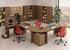 ilustračné foto - bardolino tmavé 2 - ASISTENT kancelársky sektorový nábytok