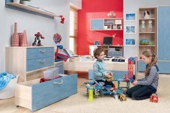 NODO - Detská izba