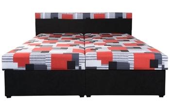 Manželská posteľ CARMEN
