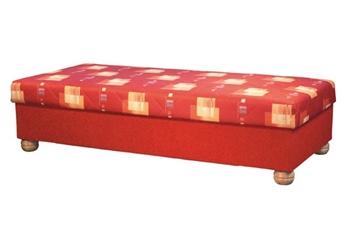 Váľanda (posteľ) MIKI