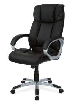 Kancelárska stolička KA-N955 bk