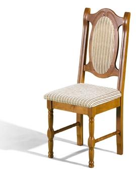 Drevená stolička NW