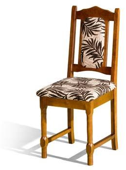 Drevená stolička P-3