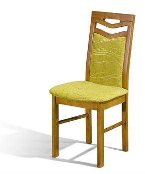 Drevená stolička P-10