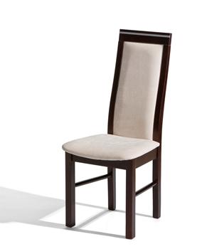 Drevená stolička P-20