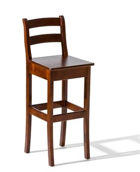 Barová stolička Hoker H-8
