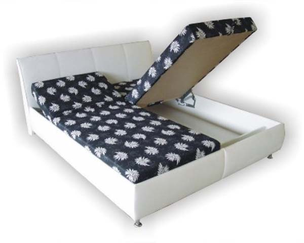 Manželská posteľ ACCORD