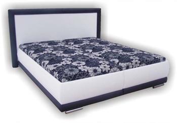 Manželská posteľ BRAVA