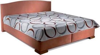 Manželská posteľ BARBARA
