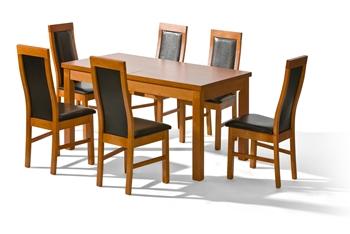 Jedálenský stôl  Logan 220