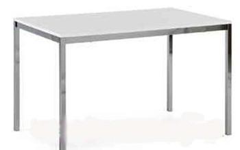 Jedálenský stôl  T-420B wt