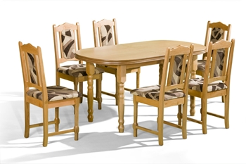 Jedálenský stôl Ares I
