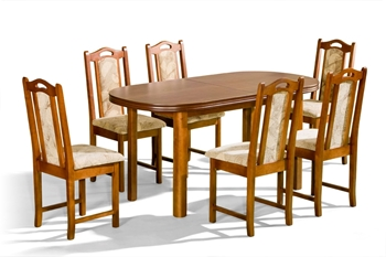 Jedálenský stôl Ares