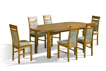Jedálenský stôl Baron 300