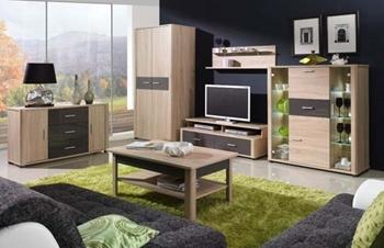 FILL - sektorový obývačkový  systém