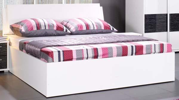 Manželská posteľ IVA