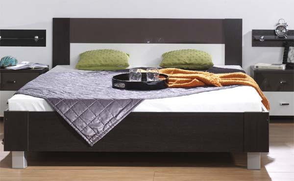 Manželská posteľ Sonia