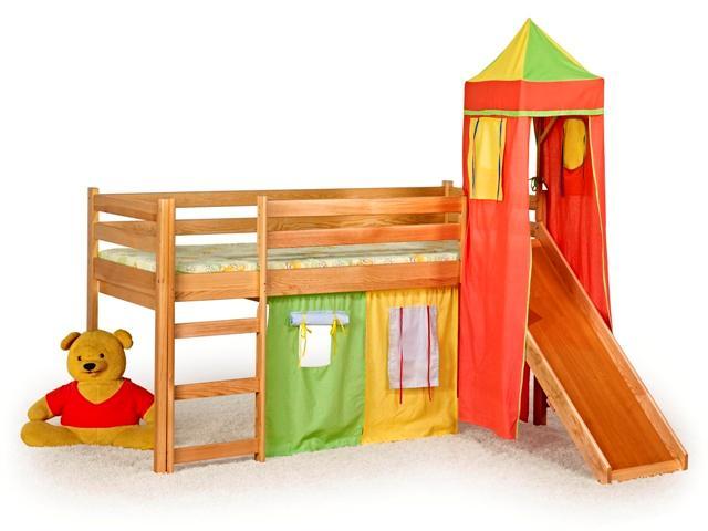 Detská posteľ Flo