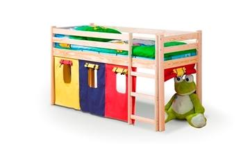 Detská posteľ Neo