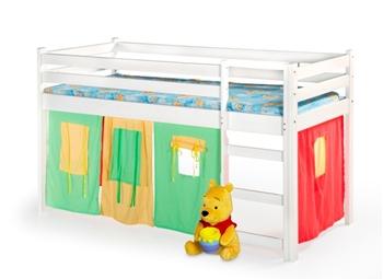 Detská posteľ Neo - biela