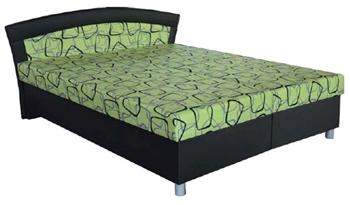 Manželská posteľ BRIGITA