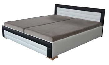 Manželská posteľ JARKA 180