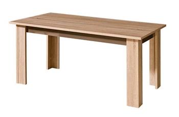 Jedálenský stôl - CARMELO C11-lesklý