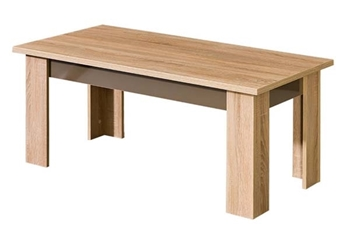 Konferenčný stolík - CARMELO C12-matný