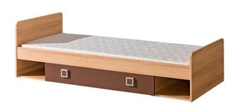posteľ so zásuvkou MIKI M13