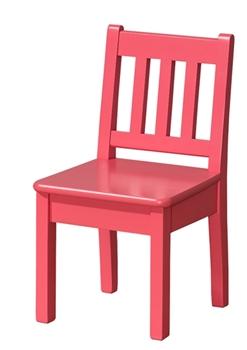 Detská stolička - NUKI NU16