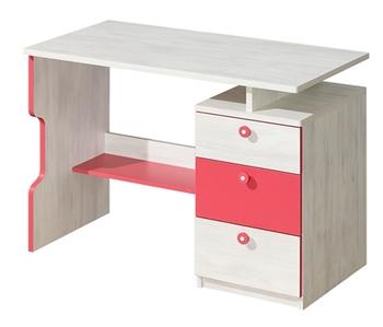 Písací a PC stolík - NUKI NU7