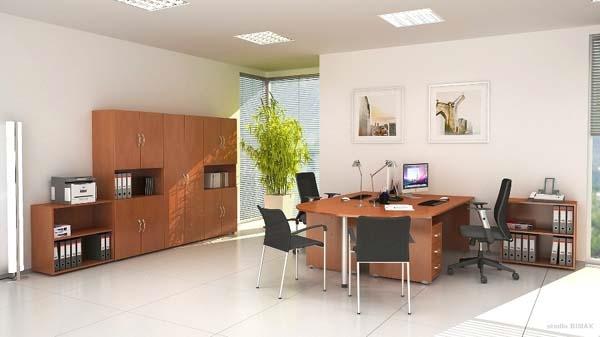 Kancelársky nábytok NexWel