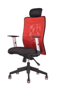 Kancelárska stolička CALYPSO XL