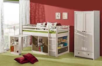 Detská posteľ KAMIL  KA_1