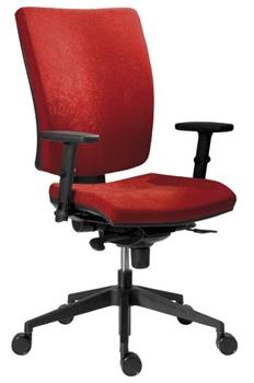 Kancelárska stolička 1580 SYN GALA PLUS