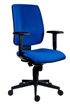 Kancelárska stolička 1380 SYN FLUTE