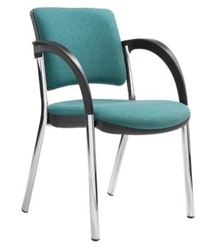 Kancelárska stolička 2040 SIGNO C