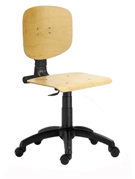 Dielenská stolička 1290 L NOR 6009