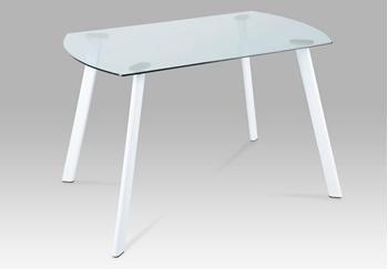 Jedálenský stôl  GDT-601 wt