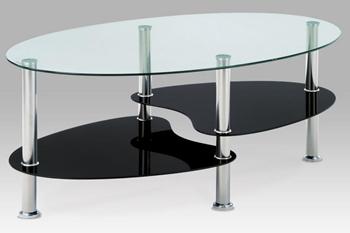 Konferenčný stolík GCT-302 BK