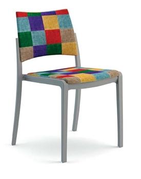 Plastová stolička FRESH/C