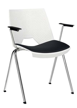 Stohovateľná stolička 2130 TC STRIKE